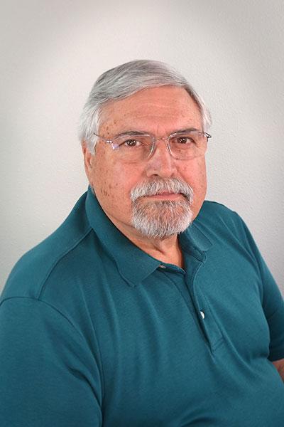 Larry Tantalo